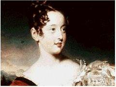 Rainha D. Maria II