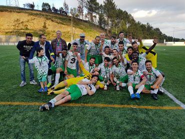 Jornal A Voz de Ermesinde - 30-06-2018 - Desporto - Futebol popular ... cd776d875d921